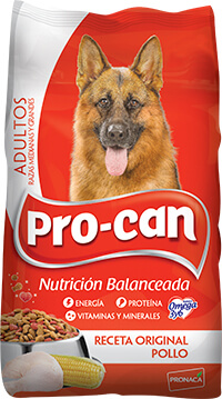 Pro-can adultos